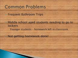 Frequent Bathroom Trips Rachel Elder Small Groups Ratio Of 1 15 For Older Students