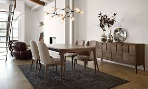 sale da pranzo contemporanee sala da pranzo moderna volpi lo stile in casa