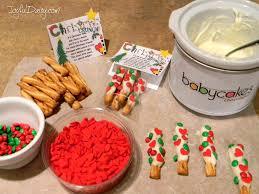 christmas crunch poem u0026 chocolate covered pretzel snack packs