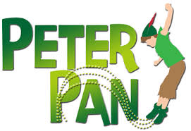 peter pan play adapted barrie