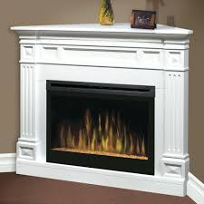 electric fireplace mantels with storage only hite ood lexington