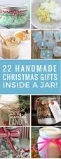 22 frugal but unique homemade christmas gifts in a jar ideas