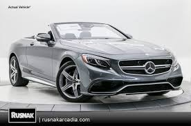 mercedes s63 amg for sale 12 mercedes s63 amg for sale los angeles ca