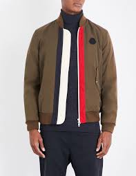 moncler tacna twill down er jacket for men lyst