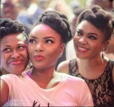 naigerian actresses hairstyles change for nigeria anne mmeje s blog