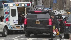 some people choose ride sharing services over ambulances cbs new