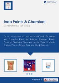 indo paints u0026 chemical saharanpur synthetic enamel paint