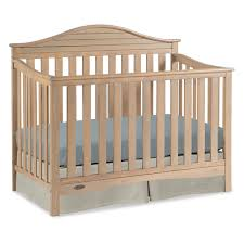 Storkcraft Convertible Crib by Graco Harbor Lights 4 In 1 Convertible Crib Hayneedle