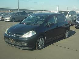nissan tiida 2008 gold vehicles vehicle direct new zealand nz