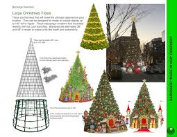 Christmas Decorations For A Large Tree by Giant Manzanita Branch Trees Barrango Inc