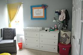 keeping baby clothes organized diy mama