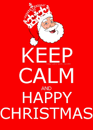 keep calm merry not happy that sounds