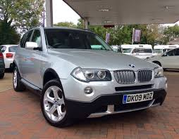 used bmw x3 manual for sale motors co uk