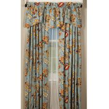 curtain collections window treatments country style curtains
