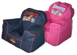 Soft Armchair Kids Tink Harley Davidson Armchair