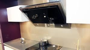 aspirateur pour hotte de cuisine a quelle distance de la plaque doit on installer une hotte aspirante