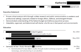 how to write a resume for a government job insecure how a private military contractor s hiring files leaked an example of some of the documents information redacted by upguard