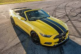 ford mustang supercharged 2015 2016 ford mustang gt hpe750 supercharged upgrade