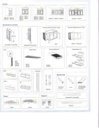 Kitchen Cabinet Standard Size Kitchen Cabinets Sizes Standard Part 49 Kitchen Cupboard Height