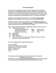 grant cover letter how to write a grant cover letter request for