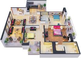 520 Sq Ft 18 Home Plans With Apartments Attached Stylish Compact