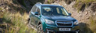 subaru forester 2017 blue subaru forester 2 0d xc suv review car keys
