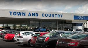 used cars for sale in charlotte town u0026 country ford pre owned