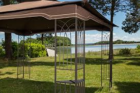 gazebo mosquito netting 10 x 12 regency ii patio gazebo with mosquito netting importance