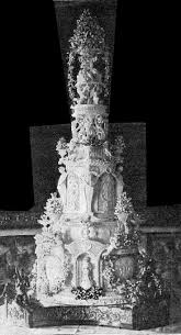 History Of Cake Decorating 94 Best Cake Decorating The History Images On Pinterest