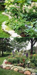 20 creative garden bed edging ideas projects instructions edging