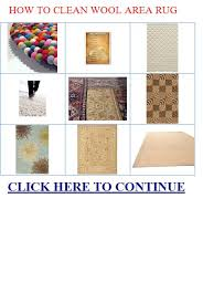 Cleaning Wool Area Rugs How To Clean Wool Area Rugs Roselawnlutheran