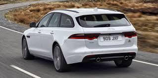 2018 jaguar xf sportbrake revealed coming to australia in
