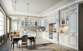 white kitchen cabinets with wood crown molding white solid wood kitchen cabinets with crown molding column