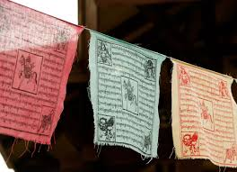 Red Flag Newspaper Free Images Red Color Flag Buddhism Clothing Scarf
