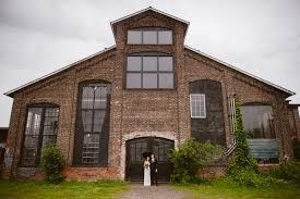 Chalet Homes Industrial Wedding At Basilica Hudson In Hudson New York