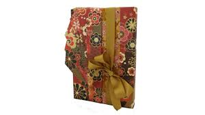japanese wrapping creative gift wrapping with japanese design wrapping paper youtube