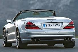 mercedes amg 2007 used 2007 mercedes sl class sl65 amg pricing for sale edmunds