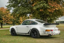 ruf porsche 911 1979 ruf btr porsche 930 turbo for sale thecarspy net
