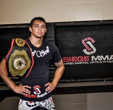 siege mma kamuela kirk the jawaiian mma fighter page tapology