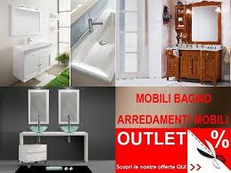 arredo bagno outlet outlet arredo bagno home interior idee di design tendenze e