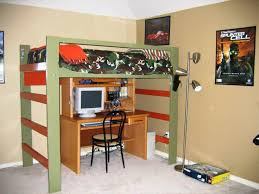 Full Size Loft Beds For Girls by Full Size Loft Beds With Desk Pictures Direction Full Size Loft