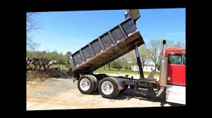 w900a kenworth trucks for sale 1975 kenworth w900 dump truck for sale sold at auction may 31