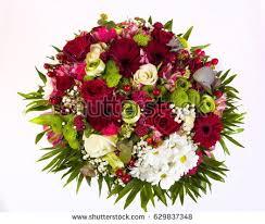 beautiful flower arrangements beautiful flower arrangements winter summer stock photo