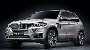 bmw jeep white bmw concept x5 edrive test drive a big suv with a big battery and