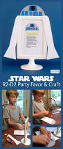r2 d2 star wars party favors craft atta says