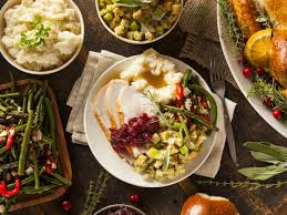 where to eat thanksgiving dinner in los angeles 2017 edition