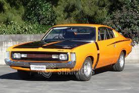 sold chrysler valiant charger r t e38 u0027bathurst u0027 coupe auctions