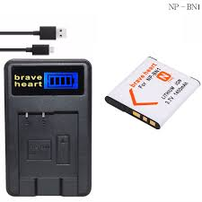 battery charger np bn1 promotion shop for promotional battery