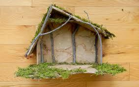 40 beautiful nativity craft ideas craft nativity stable and