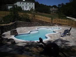 fiberglass swimming pools price u2014 amazing swimming pool the